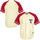 Texas Rangers Size XL MLB Jerseys