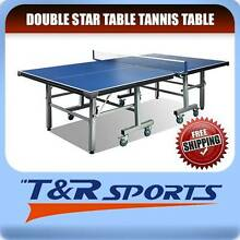 16MM TOURNAMENT TABLE TENNIS TABLE FOR SALE/BEST PRICE AUSTRALIA Northmead Parramatta Area Preview