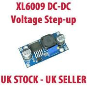 DC DC Converter Step Up