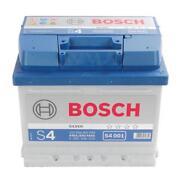 Bosch S4 Battery 063