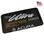 Acura RDX Accessories