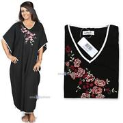 Kaftan Nightdress