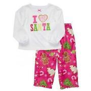 Girls Silky Pajamas