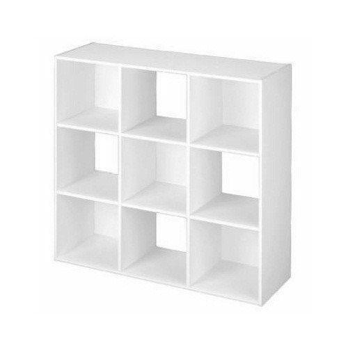 Closetmaid 9 Cube Organizer Ebay