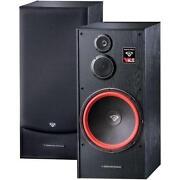 Cerwin Vega Floor Speakers