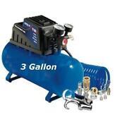 25 Gallon Air Compressor