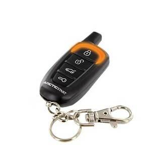 Remote starter | Demarreur a distance $250