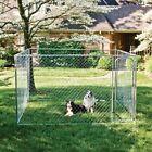 PetSafe Chain Link Dog Fences & Exercise Pens