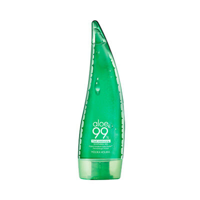 [Holika Holika] Aloe 99% Soothing Gel - 55ml (New)
