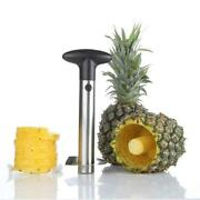 Stainless Steel Pineapple Corer