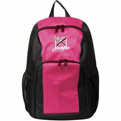 Strikeforce Bowling Single Shot Ball Backpack Pink New