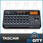 TASCAM Portable Pro Audio Multi-Track Recorders