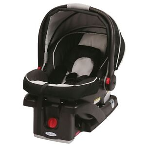 Infant Car Seat with two bases in Great Condition