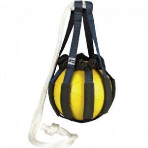 Tornado bag medicine ball