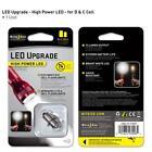 1 Watt LED Flashlight