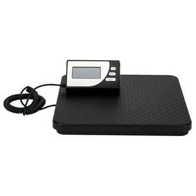 440lb0.1 Digital Postal Scale Shipping Packages Parcel Weighing Large Base