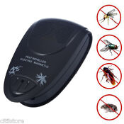 Ultrasonic Fly Repeller