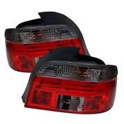 E39 Tail Lights