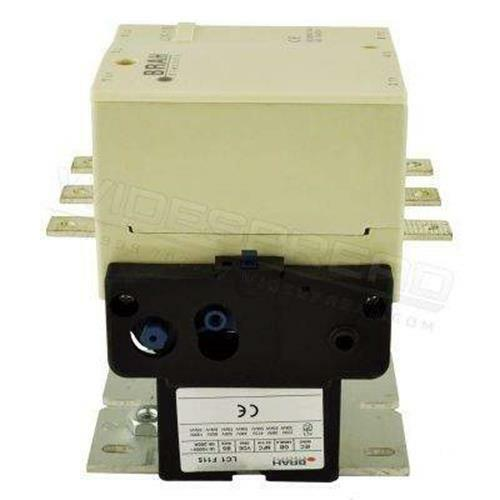 Aftermarket Direct Replacement for Telemecanique LC1F115 AC Contactor 120V Coil