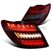 Mercedes C300 Tail Light