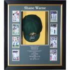 Cricket Memorabilia Shane Warne