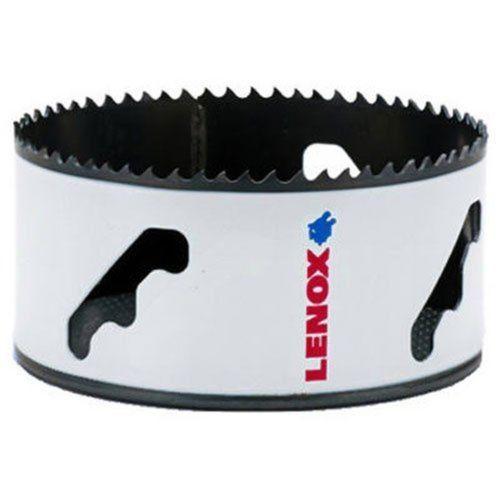 LENOX T3 Hole Saw 3 3/4 Inch Bi Metal Speed Slot USA 1787846