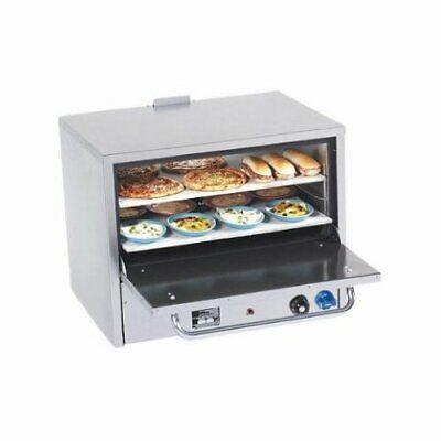 Comstock-castle Countertop Gas Pizza Oven 36 Wide New Model Po31
