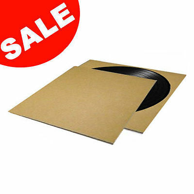 Lp Record Album Mailer Pad Padding Stiffener 12.25 X 12.25 - New Low Price