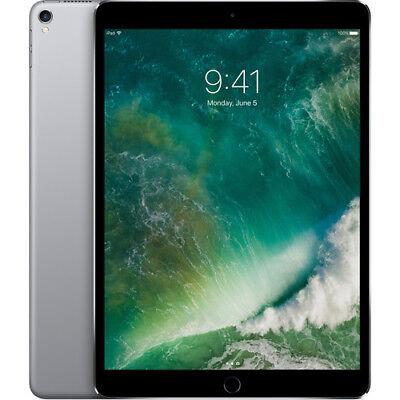 """iPad Pro 10.5"""" Wi-Fi 2nd Gen 256GB Retina ?clat Space Gray, Open-Box MPDY2LL/A"""