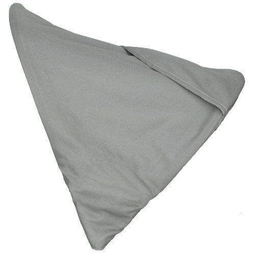 JJ Cole Monroe Canopy For Monroe Stroller - Color: Stone #10