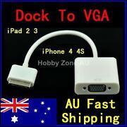 iPad VGA Cable