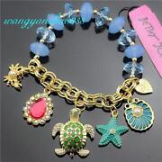 Tortoise Shell Bracelet