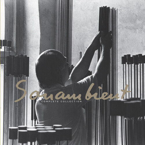 Harry Bertoia - Complete Sonambient Collection [New CD]