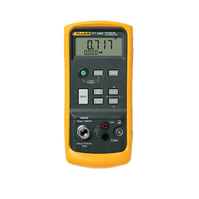 Fluke 717-3000g Pressure Calibrator 0 To 3000 Psi