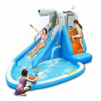 Water Slide/Jumping Castle for sale 9418 - BRAND NEW