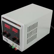 Bench Power Supply 5A