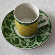 Villeroy Boch Kaffeebecher