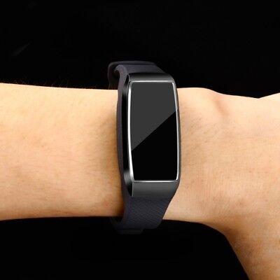 Versteckte Armband (VERSTECKTE KAMERA ARMBAND MINI ÜBERWACHUNGSKAMERA NACHTSICHT VIDEO SPYCAM A212)