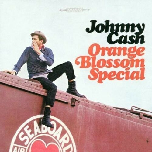 Johnny Cash - Orange Blossom Special [New CD] Holland - Import