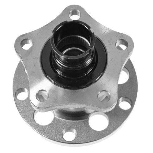Volkswagen Wheel Bearing Puller : Vw wheel bearing