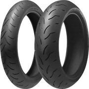 190/55/17 Tires