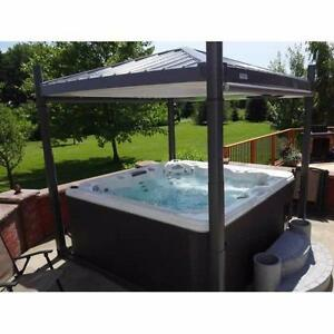 Covana - Automated Hot Tub Cover - Floor Model Clearance - Limited Quantities!