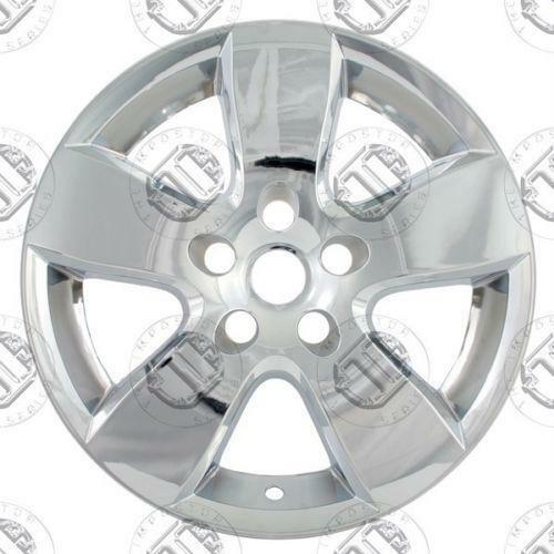 07 Dodge Ram 1500 Accessories >> 20 Chrome Wheels 09 Dodge RAM 1500 | eBay