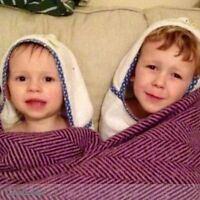Looking for reliable after-school care for our two boys, age 3 a