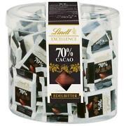 Lindt Schokolade 1kg