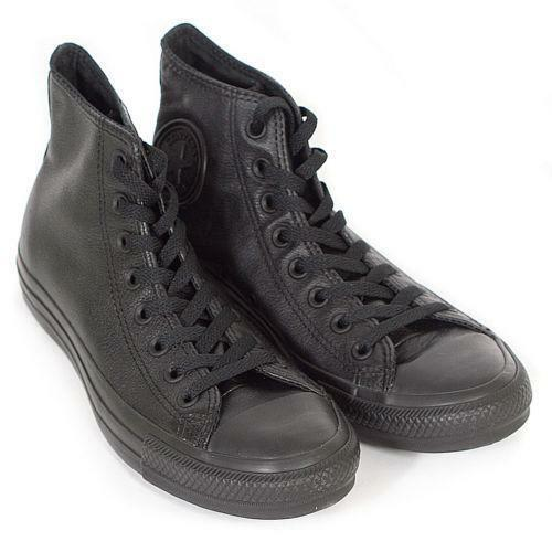0533d2d3855af5 Converse All Star Leather Hi