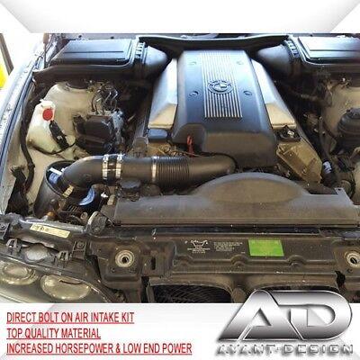 1993-2003 BMW 540 540I 540IL 740 740I 4.0 4.0L 4.4 4.4L V8 AF Dynamic AIR INTAKE