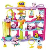 Littlest Pet Shop Playset New