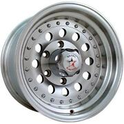 GMC Canyon Wheels