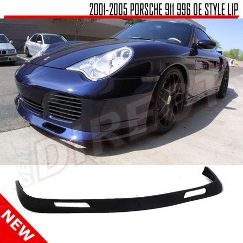 Porsche 911 996 Ebay